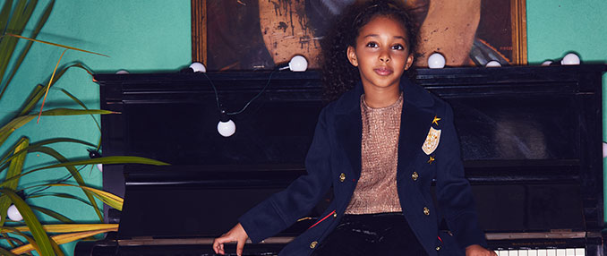 girls coats and jackets