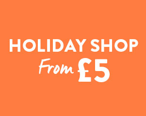 Holiday Shop. Don't sweat! We've got the sizzling summer styles in our head turning holiday shop that'll kick start your clothing collection for the hotter climes. From beach ready bandeau bikinis in the boldest prints to the quirkiest kimono cover ups, we've got the latest must-haves so you can make waves this holiday season. So, grab your staple sunglasses and go-to denim shorts for a cool.