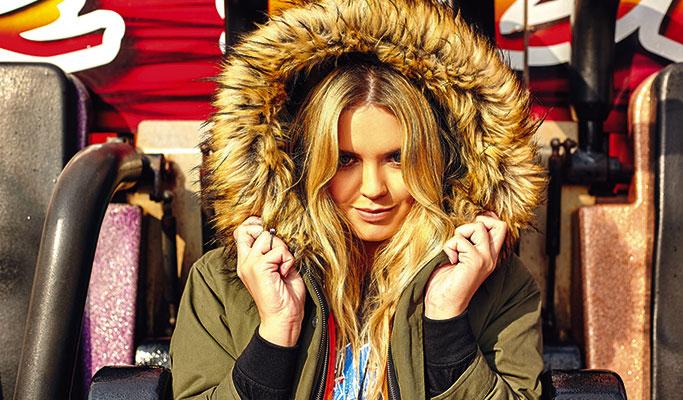 boohoo plus jackets