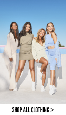 boohoo | Womens & Mens Clothes | Shop Online Fashion