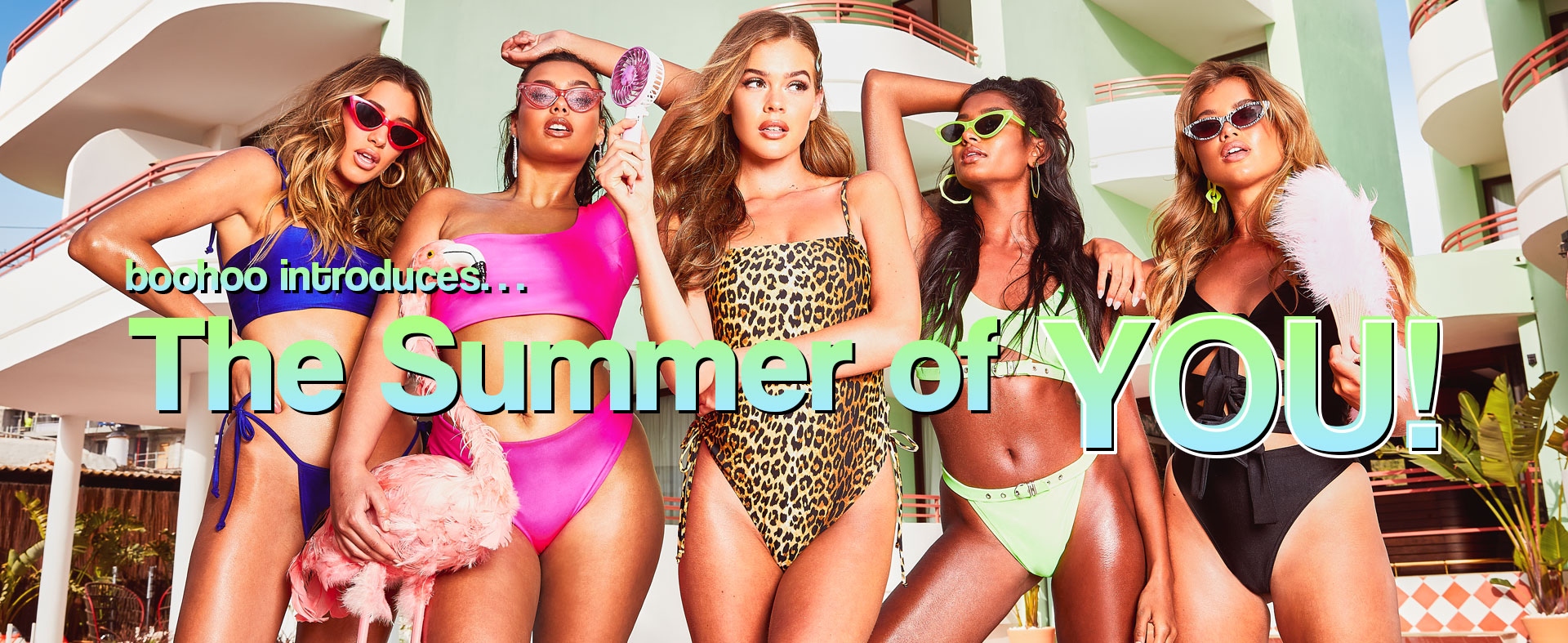 683ef8a31f2a4 Holiday Shop   What To Wear Summer 2019   boohoo UK